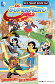 FCBD 2016 - DC Superhero Girls Special Edition (2016) #1