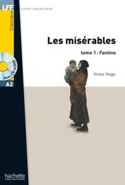 LFF A2 - Les Misérables - Tome 1 : Fantine (ebook)