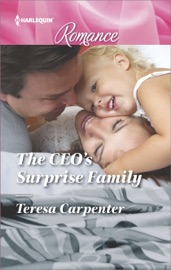 The Ceo S Surprise Family