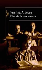 Historia de una maestra Book Cover