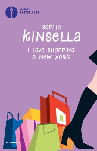 Sophie Kinsella - I love shopping a New York
