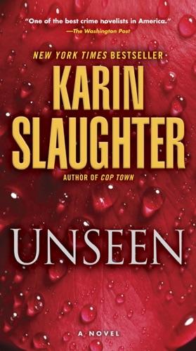 Karin Slaughter - Unseen