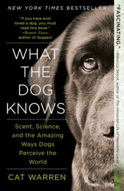 What the Dog Knows book