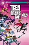 Teen Titans Go 2003- 12