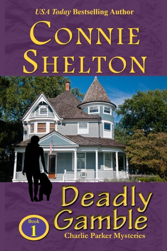 Deadly Gamble: A Girl and Her Dog Cozy Mystery E-Book Download