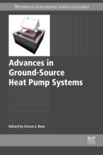 Advances In Ground-Source Heat Pump Systems