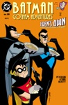 Batman Gotham Adventures 1998- 20
