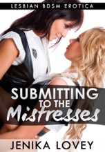 Submitting To The Mistresses