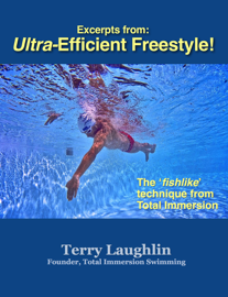 Excerpts from Ultra-Efficient Freestyle! book