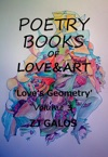 Poetry Books Of Love  Art Loves Geometry - Volume 3
