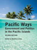 Pacific Ways