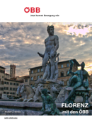Florenz mit den ÖBB