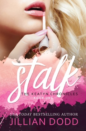 Stalk Me book cover