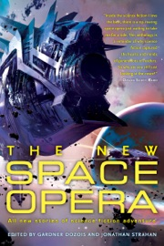 The New Space Opera PDF Download