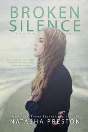 Broken Silence book