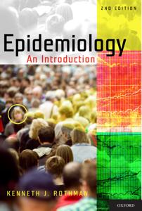 Epidemiology Cover Book