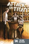 Attack On Titan Volume 14