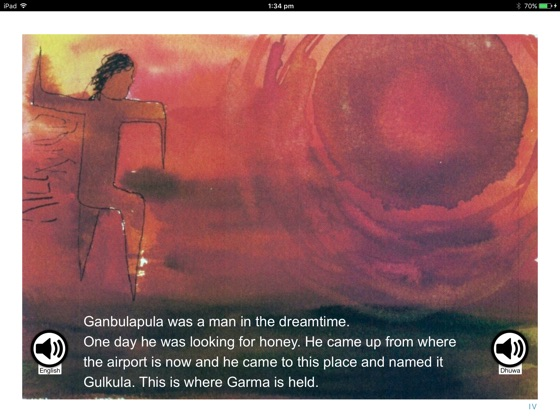 Ganbulapula on Apple Books