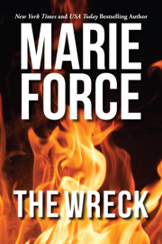 The Wreck book