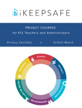 Privacy Certification Course: School Board