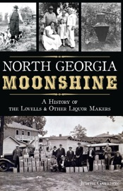 NORTH GEORGIA MOONSHINE