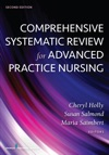 Comprehensive Systematic Review For Advanced Practice Nursing Second Edition