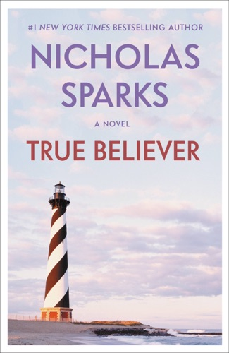 Nicholas Sparks - True Believer