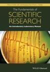 The Fundamentals Of Scientific Research