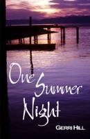 Gerri Hill - One Summer Night artwork