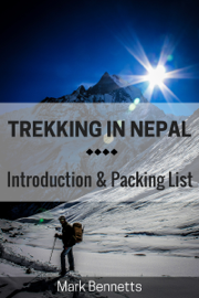 Trekking in Nepal: Introduction and Packing List book