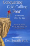 Conquering Cold-Calling Fear