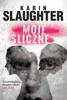 Karin Slaughter - Moje śliczne artwork