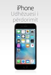 Udhëzuesi i përdorimit të iPhone për iOS 9.3
