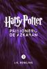 Harry Potter y el prisionero de Azkaban (Enhanced Edition) - J.K. Rowling, Adolfo Muñoz García, Alicia Dellepiane & Nieves Martín Azofra