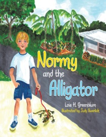 Normy And The Alligator