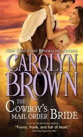 The Cowboy's Mail Order Bride PDF Download