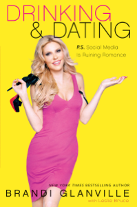 Drinking and Dating Couverture de livre