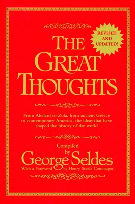 The Great Thoughts, Revised and Updated