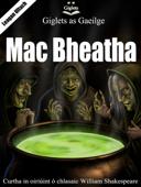 Giglets as Gaeilge Mac Bheatha - Leagan Ultach