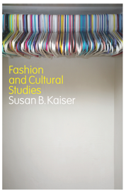Fashion and Cultural Studies book