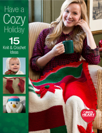 Have A Cozy Holiday book