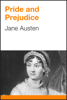 Jane Austen - Pride and Prejudice artwork