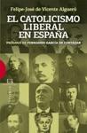El Catolicismo Liberal En Espaa
