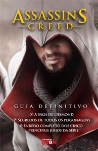 Assassin's Creed: Guia definitivo Book Cover