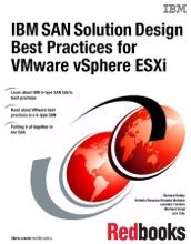 IBM SAN Solution Design Best Practices For VMware VSphere ESXi