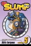 Dr Slump Vol 5