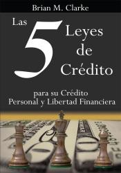 Las 5 leyes de crédito