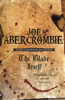 Joe Abercrombie - The Blade Itself artwork