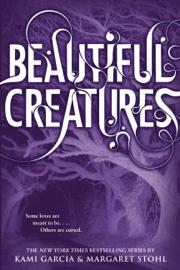 Beautiful Creatures book