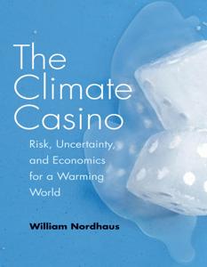 The Climate Casino Boekomslag